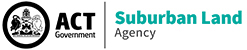 ACT Gov | Suburban Land Agency