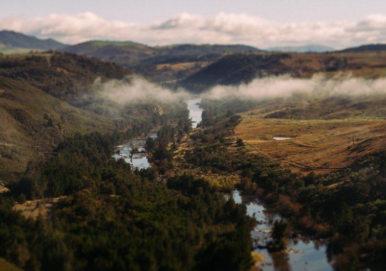 Molonglo River
